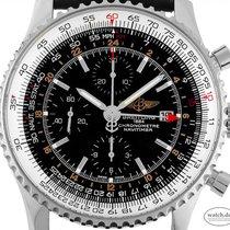 Breitling Navitimer World A2432212 gebraucht