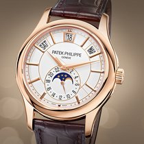 Patek Philippe Annual Calendar 5205R-001 new