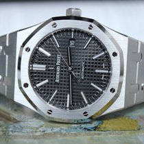 Audemars Piguet 15400st.oo.1220st.01 Acero Royal Oak Selfwinding 41mm