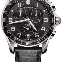 Victorinox Swiss Army Chronograph Classic XLS 241651