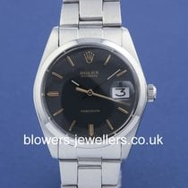 Rolex Oyster Precision pre-owned Steel