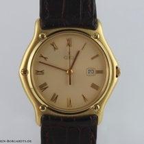 玉宝  Classic Gelbgold 36mm Ref.883903