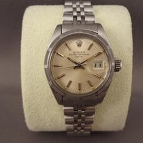 Rolex Oyster Perpetual Lady Date Staal Nederland, Kerkrade