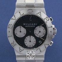 Bulgari Automatic 2001 pre-owned Diagono