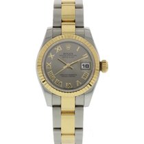 Rolex Oyster Perpetual Datejust 179173 Watch