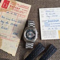 Omega Seamaster Memomatic Ref. 166.072 with original bracelet,...
