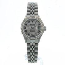 Rolex DateJust 6516