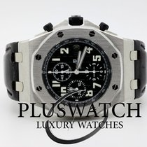 オーデマ・ピゲ (Audemars Piguet) Royal Oak Offshore Chronograph 44mm...