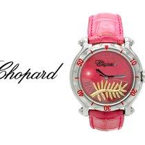 Chopard Happy Sport 28/8455 Bon Acier 39mm Quartz Belgique, Antwerpen