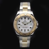 Rolex Yacht-Master 168623 - 1998 With Box