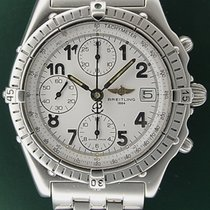 Breitling Chronomat BlackBird 40mm Automatic Chronograph
