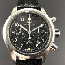 IWC - Der Flieger Chronograph Pilot - 3741 - Men - 2000-2010
