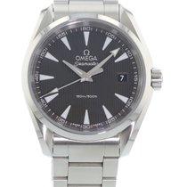 Omega Seamaster Aqua Terra 231.10.39.60.06.001 Watch with...