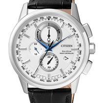 Citizen Funkuhr AT8110-11A