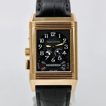 Jaeger-LeCoultre Red gold Manual winding new Reverso (submodel)