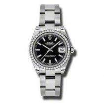 Rolex Lady-Datejust 178384 BKIO nuevo