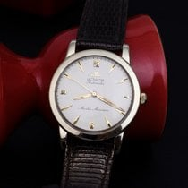 Jaeger-LeCoultre MASTER MARINER 1200 GOLD 50's