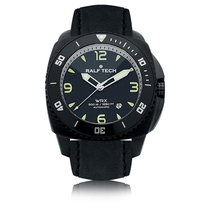 Ralf Tech Steel 47,5mm Automatic RALF TECH WRX A AUTO NIGHT new