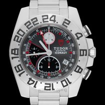 Tudor new Iconaut
