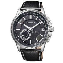 Citizen Satellite wave