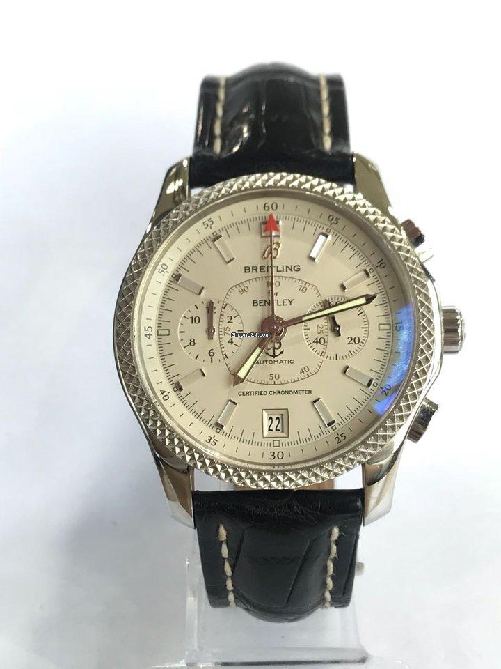 dcf67726ece Breitling for Bentley - Todos os preços de relógios Breitling for Bentley  na Chrono24