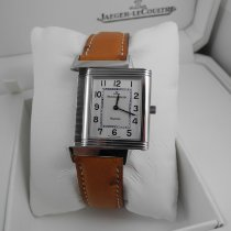 Jaeger-LeCoultre Reverso Classique Box and Papers