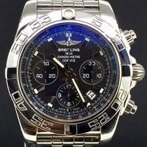 Breitling Chronomat 44 AB0110 2009 rabljen