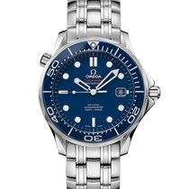 Omega Seamaster Diver 300 M 212.30.41.20.03.001 pre-owned