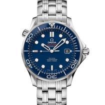 Omega Seamaster Diver 300 M 212.30.41.20.03.001 rabljen