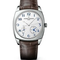 Vacheron Constantin Harmony 40mm Silver United States of America, California, Beverly Hills