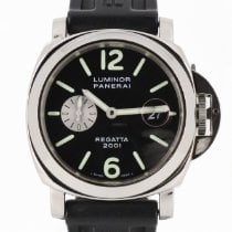 Panerai Special Editions Steel 44mm Black Arabic numerals United Kingdom, London