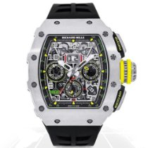 Richard Mille RM11-03 Carbon RM 011 44,5mm pre-owned United States of America, New York, NYC