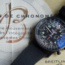 Breitling Navitimer Cosmonaute 43mm Deutschland, Blaustein
