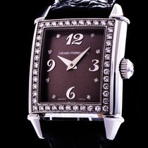 Girard Perregaux Vintage 1945 Steel 23mm