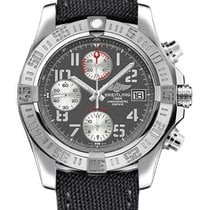 Breitling Avenger II new Automatic Watch with original box and original papers A1338111/F564