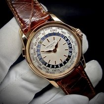 Patek Philippe World Time 5110R-001 pre-owned