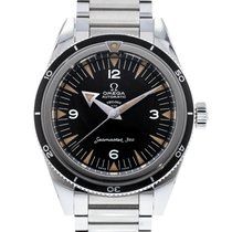 Omega Seamaster 300 234.10.39.20.01.002 2010 pre-owned