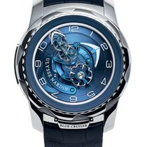 Ulysse Nardin Freak Cruiser 2050-131/03 new