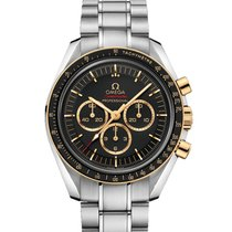 Omega Speedmaster new 2019 Manual winding Watch with original box and original papers 522.20.42.30.01.001