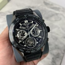 TAG Heuer Carrera Heuer-02T 45mm Россия, Moscow