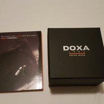Doxa Ocel 42mm Automatika SUB 300 nové
