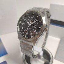 Seiko 5 Sports новые Автоподзавод Часы с оригинальными документами и коробкой SNZG13K1
