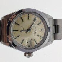 Tudor 92400 Stahl Prince Oysterdate 26mm gebraucht