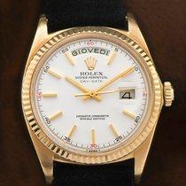 Rolex Day-Date 36 1803 1972 gebraucht