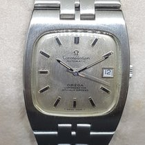 Omega Constellation Steel 34mm Silver No numerals India, MUMBAI