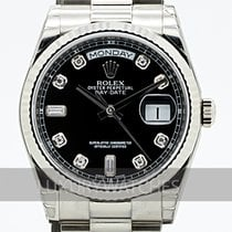 Rolex Day-Date 36 new 2017 Automatic Watch with original box and original papers 118239