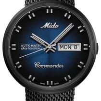 Mido Commander M8429.3.25.11 2020 neu
