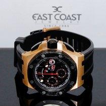 Audemars Piguet Royal Oak Offshore Chronograph Roségold 44mm Schwarz Arabisch