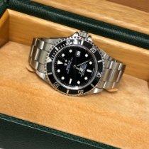 Rolex Sea-Dweller 4000 16600 2004 usados