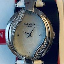 Balmain Steel B 5456 22.85 pre-owned